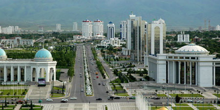 Turkmenistan - Radio journalist arrested, beaten