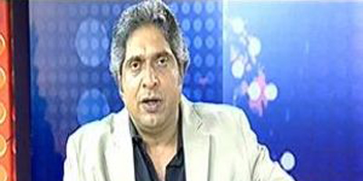 Rana Mubashir joins Express News