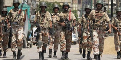 Rangers to launch FM radio station in Karachi