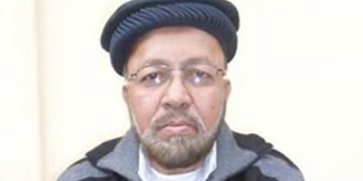 Sports journalist Rashid Ali Siddiqui dies