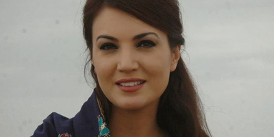 Reham Khan to produce films