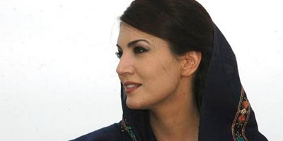 Reham Khan terms Daily Mail report baseless