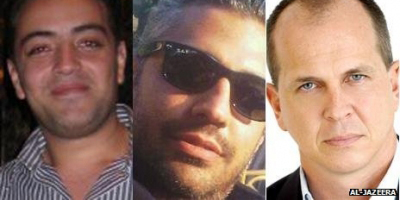 Reporters face 15 days in Egypt jail