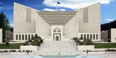 Supreme Court indicts Salman Iqbal, Mubashar Lucman