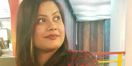 Samaa appoints Faryal Arif as its first female bureau chief