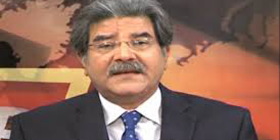 Sami Ibrahim joins ARY News