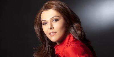 Sana Bucha makes a comeback, joins ARY