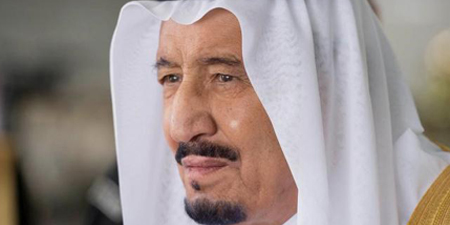 Saudi king orders newspaper columnist to stop piling on the praise