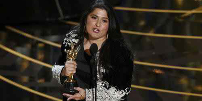 Second Oscar for Sharmeen Obaid; Pakistan delighted
