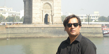 Dawn journalist Khawar Ghumman quits, joins 92 News