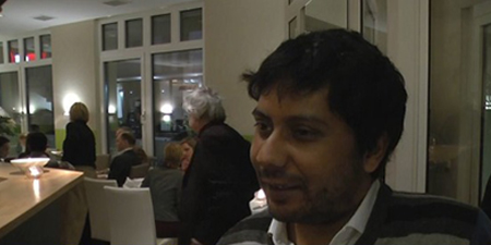 Senior journalists take to Twitter to back Cyril Almeida