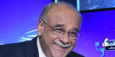 Najam Sethi's program fails to go on air
