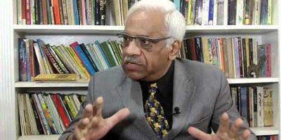 Sehbai quits The News, says newspaper's policies lop-sided, heavily tilted politically