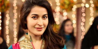 Shaista ties the knot, likely to restart program on Geo News