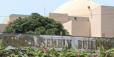 Sindh Assembly bans live coverage of proceedings