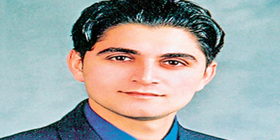 Top award for slain Wali Khan Babar