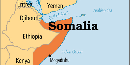Somali journalist killed  in Mogadishu
