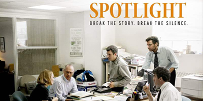 'Spotlight' captures Academy Award for Best Picture