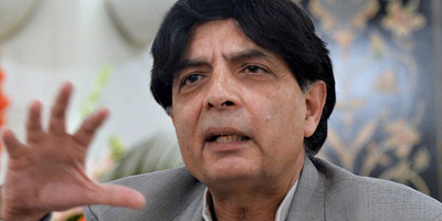 Stop using anonymous sources in stories, Interior Minister tells journalists