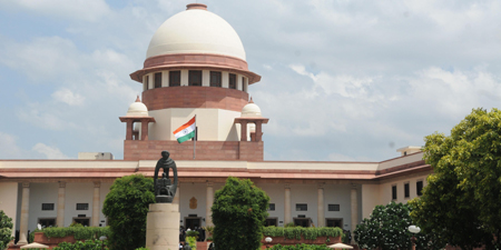 Supreme Court of India rules equal pay for equal work