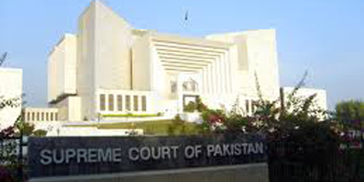 Accused in banner case was in contact with journalists, SC told