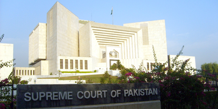 Supreme Court stops PEMRA from taking action against channels violating Ramzan guidelines
