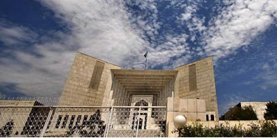 SC orders strict audit of secret funds