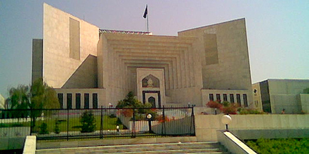Supreme Court issues contempt notice to Din TV for 'maligning judiciary'
