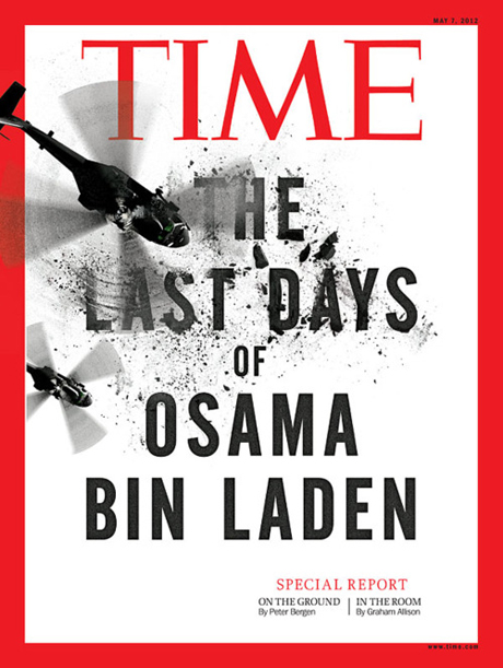 TIME named Magazine of the Year