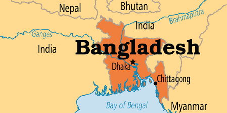 TV journalists attacked in Bangladesh