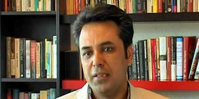 Talat back at Aaj three years later