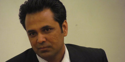 Talat Hussain to host 'Naya Pakistan' on Geo Television