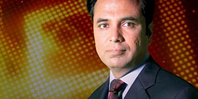 Talat makes the move, joins Express News