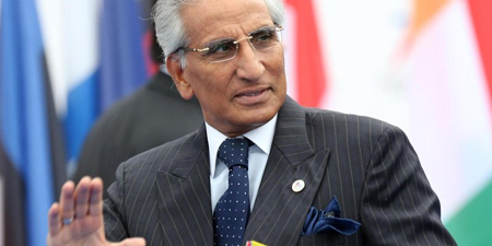 Tariq Fatemi withdraws complaint against News One: PEMRA