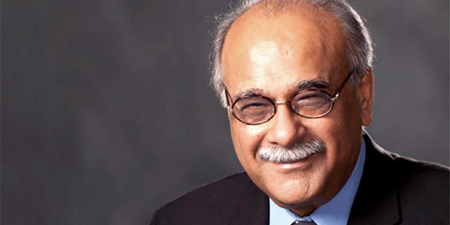 The Friday Times worried about hate campaign against Najam Sethi