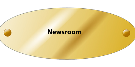 The newsroom, the centre of it all