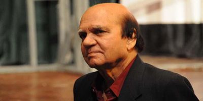 Top broadcaster Agha Nasir passes away