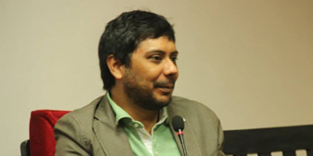 Travel ban on Cyril Almeida goes