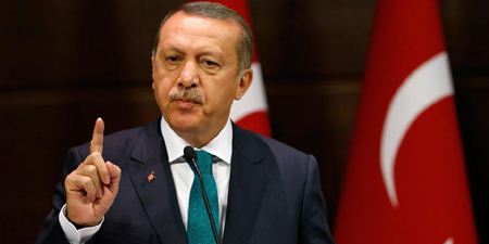 Turkey tops list of countries detaining journalists: study