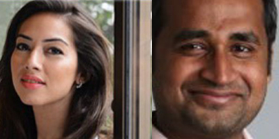 Two Pakistani journalists chosen for Daniel Pearl Fellowship
