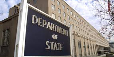 US expresses concern over space for media freedom in Pakistan