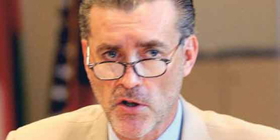 US supports brave Pakistani journalists: Ambassador Olson