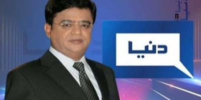 Upheaval at Geo as Kamran Khan readies to go on air on Dunya