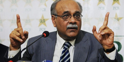Veteran journalist Najam Sethi set to become ICC President