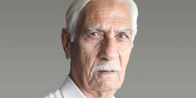 Veteran journalist Iqbal Mirza passes away