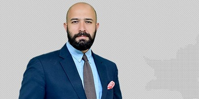 Wajahat Khan joins Dunya Group