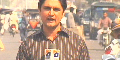 Death for two, life terms for four in Geo reporter's murder