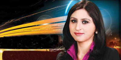 Waqt News signs up Fereeha