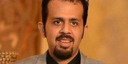 Watchdog calls for a stop to harassment of journalist Taha Siddiqui