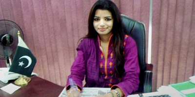 What happened to Zeenat Shahzadi?